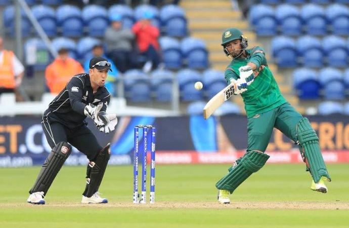 बांग्लादेश के इस खिलाड़ी के मैच जीताने के बाद भी कोच ने सरेआम की अपने स्टार खिलाड़ी की बेइज्जती 18