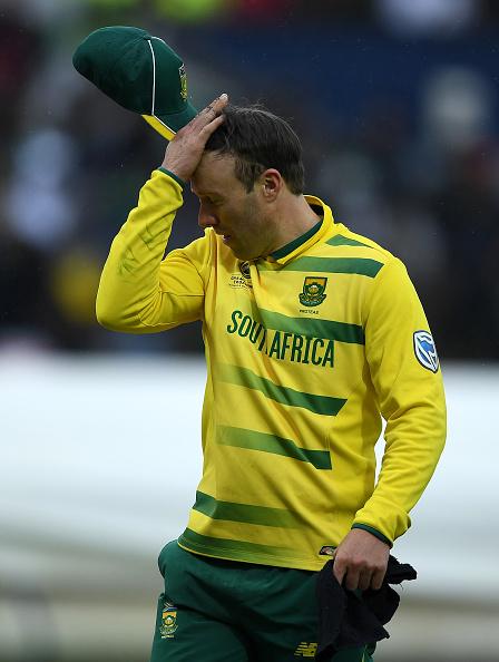 साउथ अफ्रीका के कप्तान एबी डीवीलियर्स ने भारत के खिलाफ बना डाला ये शर्मनाक रिकॉर्ड 9