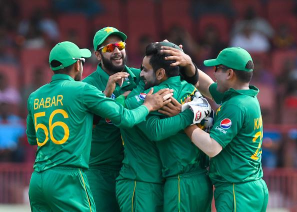 चैंपियंस ट्रॉफी : मैच प्रीव्यू : दो बड़े उलटफेर करने के बाद आमने सामने पाकिस्तान और श्रीलंका 7