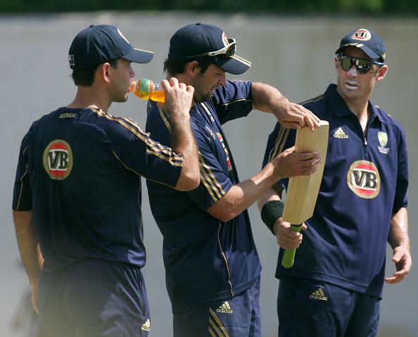 मिस्टर क्रिकेट माइक हसी ने कहा सेमीफाइनल में हारकर इंग्लैंड होगा चैम्पियन्स ट्राफी से बाहर, यह टीम बनेगी विजेता 4