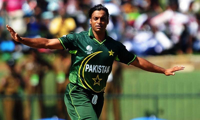 शोएब अख्तर ने भारत-पाकिस्तान मैच से पहले भारतीय टीम को बधाई देते हुए दे डाली चेतावनी