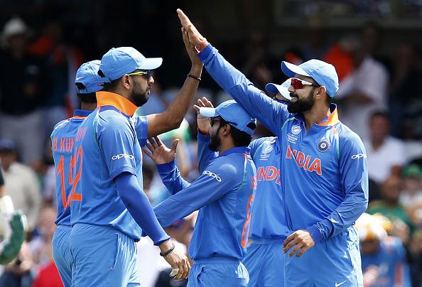बांग्लादेश के खिलाफ मैच से पहले टीम इंडिया में हुआ ये बड़ा बदलाव, दिग्गज खिलाड़ी को तीन साल बाद मिली टीम में जगह
