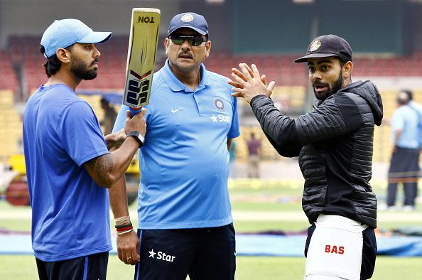 पूर्व भारतीय खिलाड़ी ने कहा कि सचिन, सौरव और लक्ष्मण से नहीं बल्कि इस दिग्गज खिलाड़ी से पूछ ले कैसा चाहिए कोच