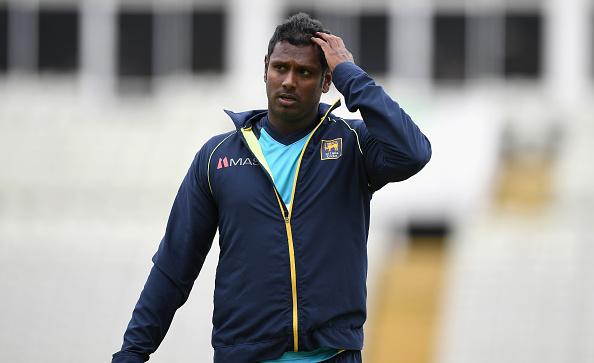 श्रीलंका क्रिकेट को लेकर हुआ शर्मनाक खुलासा फिट होने के बाद भी इनकी वजह से पहले मैच से बाहर हुए थे मैथ्यूज