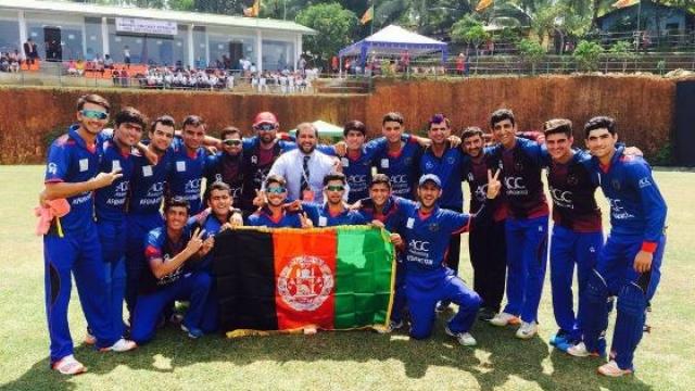 टेस्ट दर्जा हासिल करने के बाद अफगान क्रिकेट बोर्ड ने भारत की मदद से एक और बड़ा कदम उठाया
