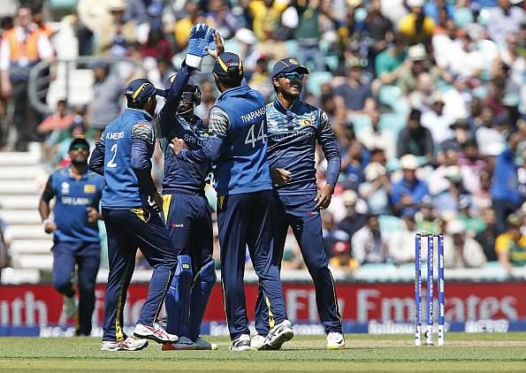 भारत के खिलाफ मैच से पहले श्रीलंकाई टीम में पड़ी फूट, मैथ्युज ने भी खोया अपना आपा