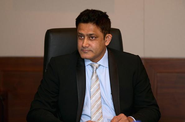 कुंबले और बीसीसीआई में फिर दिखी तकरार, इस दिन होगा नए कोच का ऐलान 1