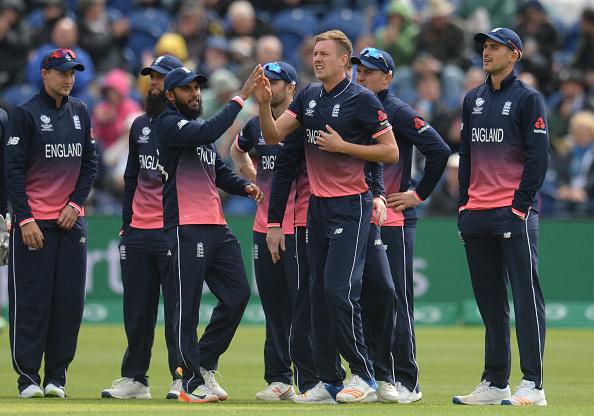 पाकिस्तान के खिलाफ सेमीफाइनल के लिए इंग्लैंड की टीम से हुई स्टार खिलाड़ी की छुट्टी 7