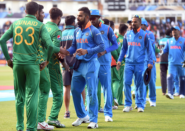 पाकिस्तान में भारतीय खिलाड़ियों की बढ़ी इज्जत, मिला नाम तो पाकिस्तान को मिल रही है ऐसी गालियाँ