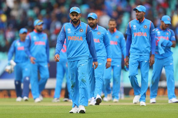 ये रहे वो पांच कारण जिसके चलते वेस्टइंडीज जैसी फिसड्डी टीम से भी करना पड़ा शर्मनाक हार का सामना 1