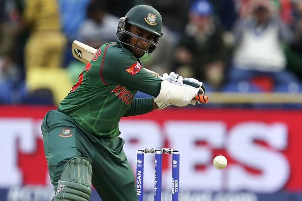 शाकिब अल हसन की तूफानी बल्लेबाजी के दम पर बांग्लादेश ने अफगानिस्तान को 6 विकेट से हराया 20