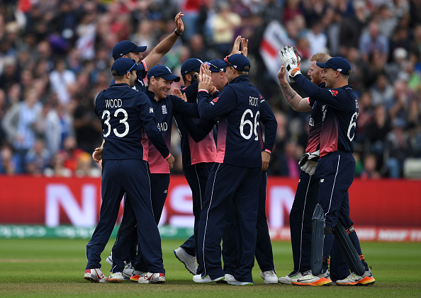 ऑस्ट्रेलिया को बाहर करने के बाद ये गेंदबाज़ बना डाला 2015 के बाद सबसे ज्यादा विकेट लेने का रिकॉर्ड 11