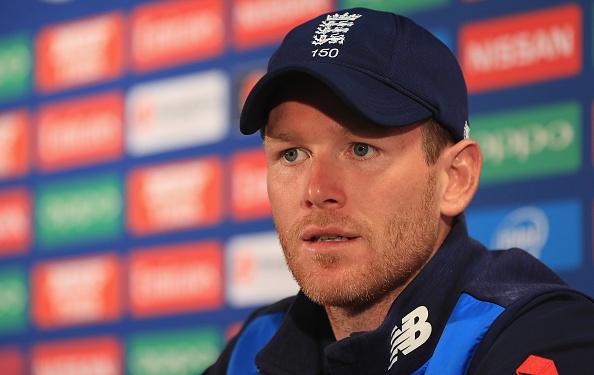 सेमीफाइनल में पहुंचने के बाद भी इंग्लैंड के कप्तान मोर्गन को सता रही है इस बात की चिंता!! 8