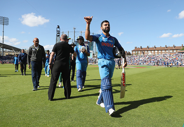 आज चैम्पियंस ट्रॉफी जीतने के साथ ही भारतीय टीम रच देगी इतिहास
