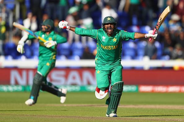 कप्तान एंजलो मैथ्यूज की अंतिम 33 वें ओवर में की गयी इस एक छोटी सी गलती की वजह से सेमीफाइनल से बाहर हुआ श्रीलंका 4