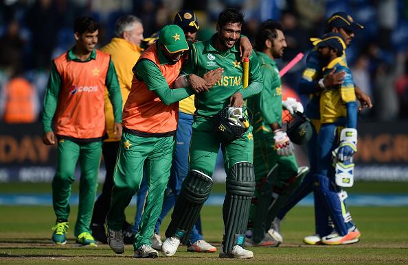 ब्रेकिंग : सेमी फाइनल से पहले पाकिस्तान की उम्मीदों को लगा बड़ा झटका, दिग्गज खिलाड़ी हुआ बाहर