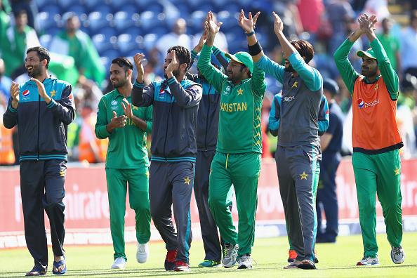 विडियो : पाकिस्तान की जीत के बाद, पूर्व खिलाड़ी ने लगाये अपनी ही देश पर मैच फिक्सिंग के आरोप