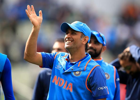 वेस्टइंडीज दौरे पर एक अटूट वनडे रिकॉर्ड अपने नाम करने के बेहद करीब पहुंचे महेंद्र सिंह धोनी 25