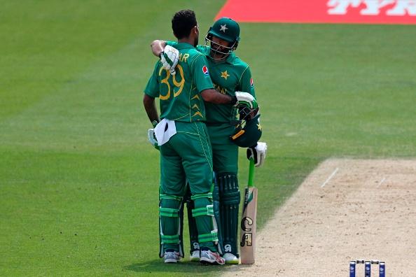 एशिया कप 2018-  हर एक गेंद पर बदल जाता हैं भारत-पाकिस्तान मैच: फखर जमान 2