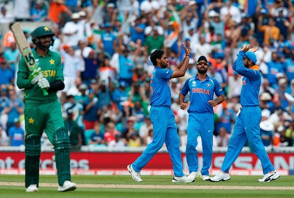 एशिया कप 2018-  हर एक गेंद पर बदल जाता हैं भारत-पाकिस्तान मैच: फखर जमान 1