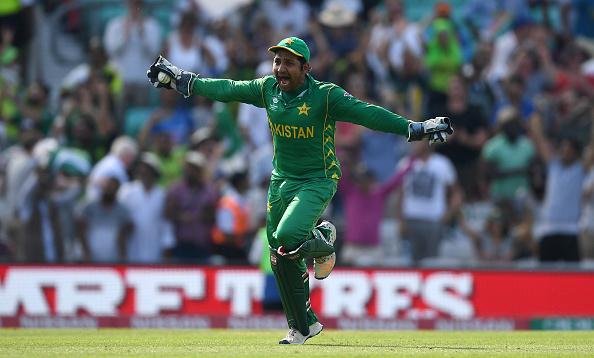 पाक कप्तान चैम्पियंस ट्रॉफी जीतने के बाद अब इस बड़े टूर्नामेंट के लिए दे दिया भारत को चुनौती 6