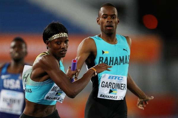आईएएएफ ने टोक्यो ओलम्पिक में मिश्रित युगल स्पर्धाओं की पहल को सराहा 23