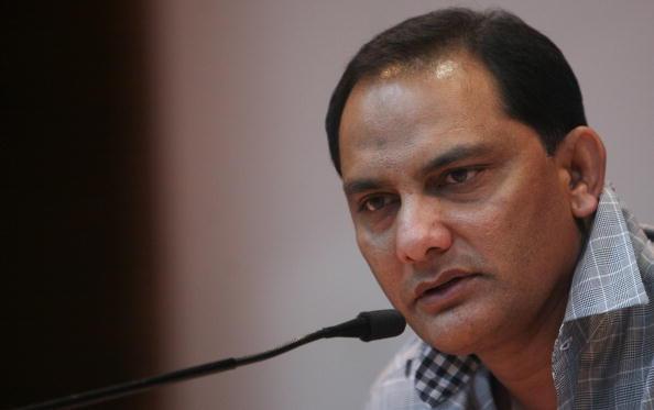 पूर्व कप्तान अजहरुद्दीन का हुआ अपमान, हैदराबाद क्रिकेट एसोसिएशन ने नहीं किया सम्मान 31