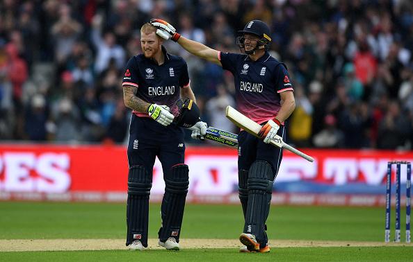 किसी इंग्लिश खिलाड़ी को नहीं बल्कि आईपीएल को बेन स्टोक्स ने दिया ऑस्ट्रेलिया के खिलाफ शतकीय पारी का श्रेय