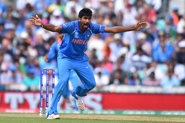 न्यूजीलैंड के खिलाफ निर्णायक टी20 मैच में 2 विकेट लेते ही जसप्रीत बुमराह ने हासिल की ये शानदार उपलब्धि हासिल 8