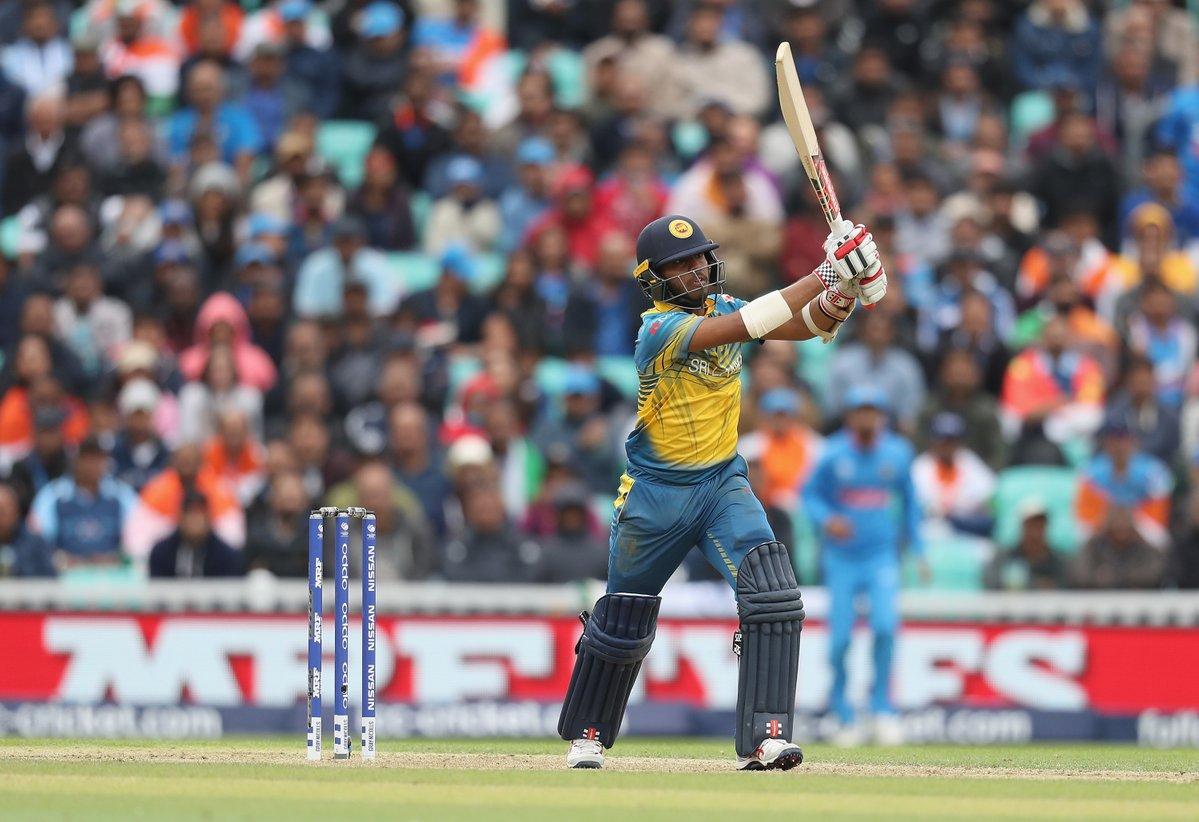 विराट कोहली की एक गलती ने टीम इंडिया को कर दिया श्रीलंका के सामने शर्मिंदा