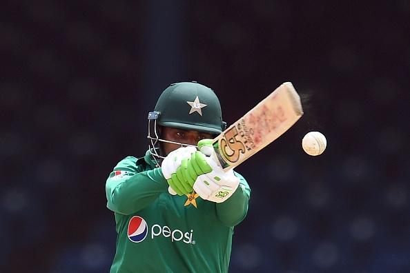 कप्तान सरफराज अहमद या किसी पूर्व दिग्गज खिलाड़ी को नहीं बल्कि इस स्टार खिलाड़ी को फखर जमान ने दिया अपनी सफलता का श्रेय 1