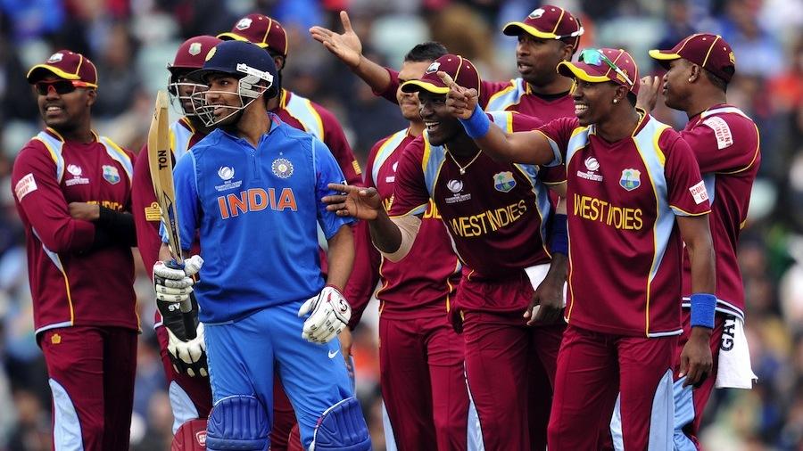 वेस्टइंडीज के इन 11 खिलाड़ियों के सामने अगर उतर गयी विराट कोहली की मौजूदा टीम तो हर हाल में करना पड़ेगा शर्मनाक हार का सामना 42