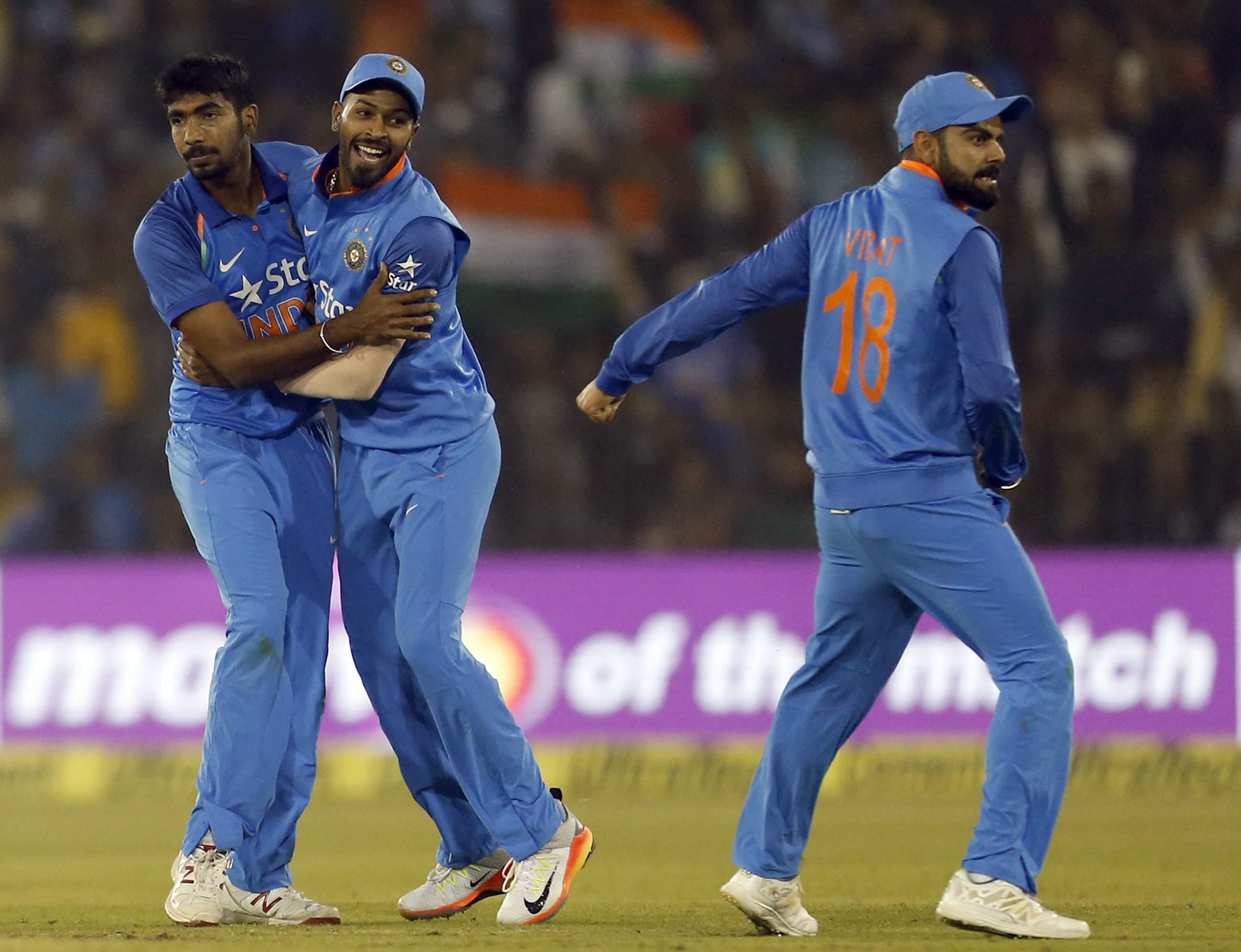 अपडेट हुई आईसीसी टी-20 रैंकिंग, ज्यादा टी-20 न खेलने के बाद भी भारतीय खिलाड़ियों का टॉप 10 में दबदबा 18