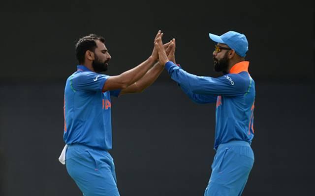यह है वो बड़ी वजह जिसके कारण टीम इंडिया को चैंपियंस ट्रॉफी का ख़िताब बचाने से कोई नहीं रोक सकता