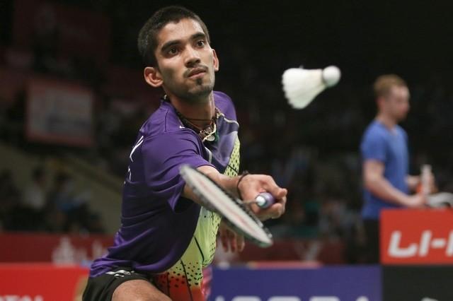 बैडमिंटन इंडोनेशिया ओपन के फाइनल में पहुंचे श्रीकांत 15