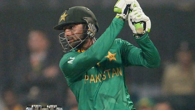 टी10 टूर्नामेंट : शोयब मलिक की तूफानी पारी से जीता पंजाबी लीजेंड्स इयान मॉर्गन की कप्तानी वाली बंगाल टाइगर्स को 8 विकेट से हराया 42