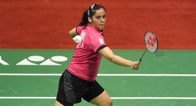 बैडमिंटन : आस्ट्रेलिया ओपन के दूसरे दौर में सिंधु, सायना, श्रीकांत 21