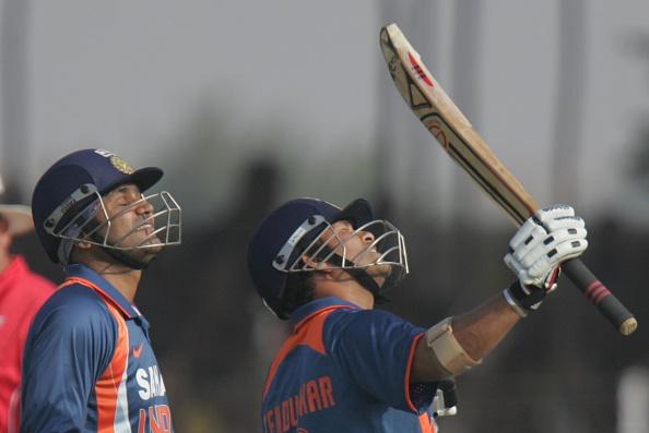 ये है दुनिया का एकलौता भारतीय बल्लेबाज जिसने पहले ही गेंद पर लगाये है सबसे अधिक बार चौके