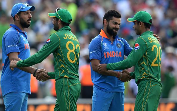 KRK रिव्यू: कमाल राशिद खान का खुलासा पाकिस्तान जीती नहीं है उसे जीताया गया है चैम्पियन्स ट्राफी 20