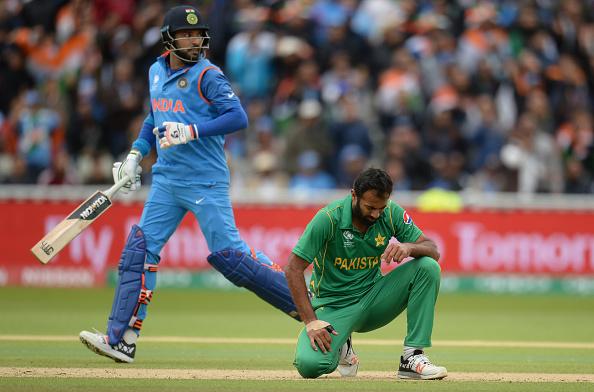 भारत पाकिस्तान मैच के बाद आई बुरी खबर, दिग्गज खिलाड़ी पूरी चैंपियंस ट्रॉफी से हुआ बाहर
