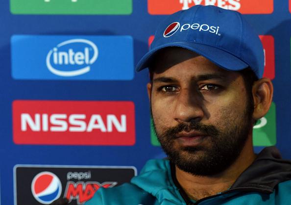 पाकिस्तान के कप्तान सरफराज अहमद का चौकाने वाला खुलासा, बताया वो चीज जिससे लगता है सबसे ज्यादा डर 56
