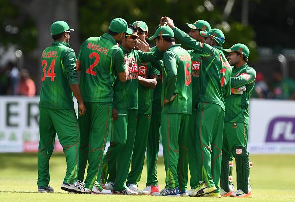 भारत के खिलाफ ही बांग्लादेश के इस विकेटकीपर बल्लेबाज को तैयार कर रहे है महेंद्र सिंह धोनी 31