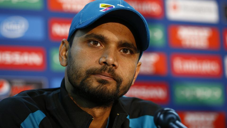 बांग्लादेश के कप्तान मशरफे मुर्तजा ने अब कोहली को ललकारा, कहा सेमीफाइनल में पहुँचे तो सामने वाली टीम होगी बाहर