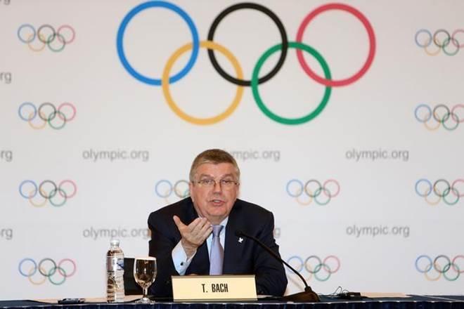 टोक्यो ओलम्पिक में मिश्रित युगल प्रतिस्पर्धाओं को मंजूरी 24