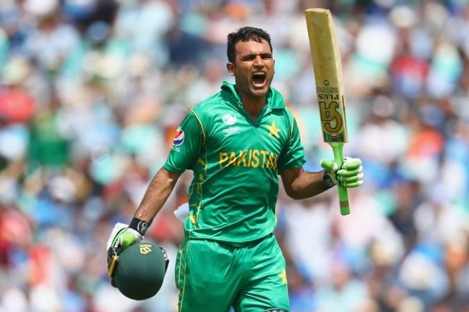 कप्तान सरफराज अहमद या किसी पूर्व दिग्गज खिलाड़ी को नहीं बल्कि इस स्टार खिलाड़ी को फखर जमान ने दिया अपनी सफलता का श्रेय 13