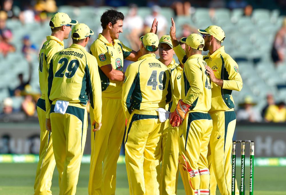 क्रिकेट ऑस्ट्रेलिया में शुरू हुई राजनीति स्टीवन स्मिथ को हटा आरसीबी के इस युवा खिलाड़ी को बनाया जायेगा अगला कप्तान!!