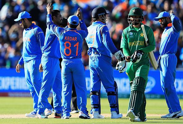 अंतिम समय पर टीम इंडिया में हुआ बड़ा बदलाव, दो सालों बाद इस खिलाड़ी को मिला टीम इंडिया में मौका
