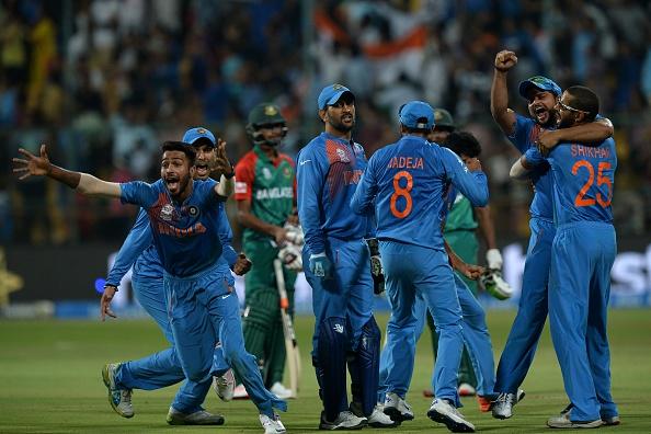 टी20 सीरीज में भारतीय टीम करेगी बांग्लादेश टाइगर्स का शिकार, ये है वजह