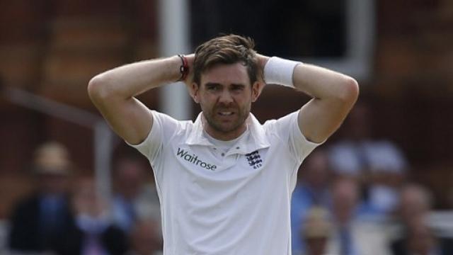 टेस्ट क्रिकेट के नंबर 1 गेंदबाज़ जेम्स एंडरसन नही खेलना चाहते टी-20, वजह से है बेहद ख़ास