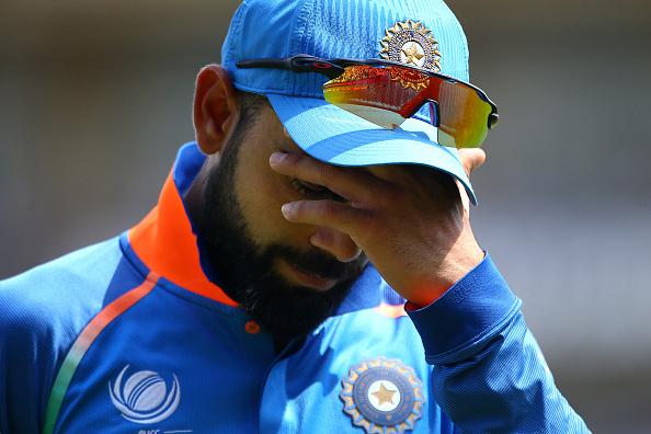 जेफ्री बायकाट ने अनिल कुंबले और बीसीसीआई को नहीं बल्कि इस भारतीय खिलाड़ी को ठहराया भारतीय टीम की हार की वजह 21